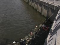 Hệ thống sông ngòi tại Anh ô nhiễm nghiêm trọng bởi rác thải nhựa
