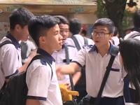 TP.HCM: Hơn 80.000 thí sinh thi vào lớp 10