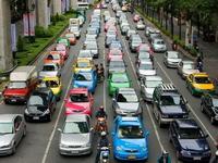 Thái Lan và Myanmar sẽ cho phép ô tô lưu hành sâu trong nội địa