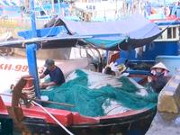 Tháo gỡ khó khăn từ việc cấp hạn ngạch giấy phép khai thác thủy sản