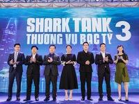 Seven big investors in Shark Tank Vietnam season 3 revealed
