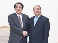 Vietnamese Prime Minister, Japanese Ambassador discuss Vietnam-Japan ties