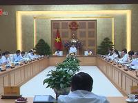 """Ban Chỉ đạo về IUU họp bàn giải pháp gỡ """"thẻ vàng"""" của EC"""