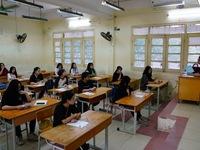 Thi tốt nghiệp THPT 2020: Trách nhiệm không chỉ của riêng ngành Giáo dục