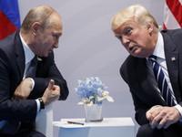 Tổng thống Putin: Nga sẵn sàng đối thoại với Mỹ