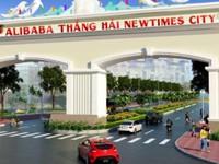 """Bình Thuận: Chưa cấp bất kì giấy phép gì cho """"dự án"""" Alibaba Thắng Hải"""
