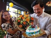Về nhà đi con: Đối với NSƯT Trung Anh, Bảo Thanh là 'nữ hoàng nước mắt' của bố