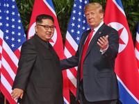 Khả năng diễn ra Hội nghị Thượng đỉnh lần 3 giữa Mỹ và Triều Tiên