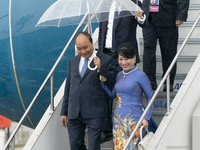 PM arrives in japan to attend G20 Summit