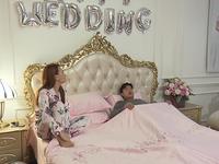 Về nhà đi con - Tập 37: Đêm tân hôn, Thư không chịu ngủ cùng giường với Vũ