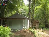 Xây nhà, đào ao trái phép chờ dự án đền bù