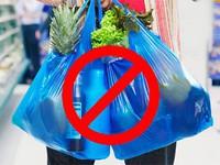 Nhật Bản có thể cấm siêu thị, cửa hàng cung cấp túi nylon miễn phí
