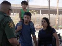 Mỹ bắt giữ số người kỷ lục tại biên giới với Mexico