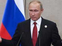 Russian president visits France for bilateral talks
