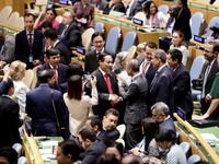 Dấu ấn Việt Nam tại Hội đồng Bảo an Liên Hợp Quốc