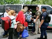Mỹ, Mexico đạt thỏa thuận về vấn đề di cư
