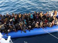 Tây Ban Nha cứu sống hơn 100 người di cư