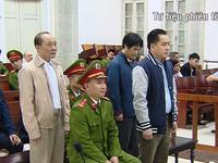 Ngày mai (10/6), xét xử phúc thẩm vụ án Phan Văn Anh Vũ và 4 cựu cán bộ ngành Công an