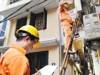 EVN rà soát giá điện cho người thuê trọ tại Hà Nội