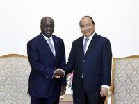 Vietnam enhances ties with Ivory Coast