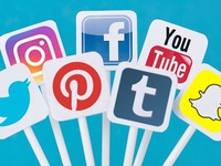 Processing violations on social networks