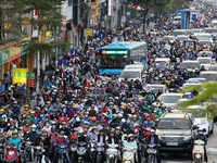 Vietnam's population to reach 104 million by 2030