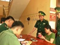 Quảng Trị: Bắt giữ đối tượng vận chuyển 25,5kg thuốc nổ trái phép
