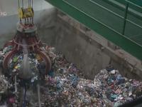 Xử lý khủng hoảng rác tại Rome
