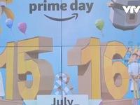 Những cái nhất của Amazon Prime Day 2019