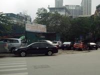 Xử lý nghiêm tình trạng dừng, đỗ xe không đúng quy định