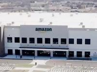 Amazon thâu tóm các trung tâm thương mại đóng cửa