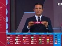 Vietnam meet Thailand, UAE in World Cup 2022 qualifying