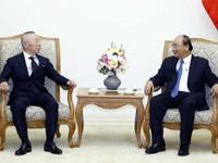 Tạo điều kiện cho doanh nghiệp Nhật Bản đầu tư vào Việt Nam