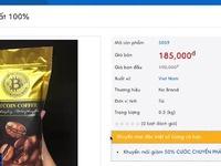 """Doanh nghiệp Việt """"thắng thế"""" trên thị trường thương mại điện tử"""