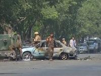 Nổ lớn tại trường đại học ở Kabul (Afghanistan), 8 người thiệt mạng