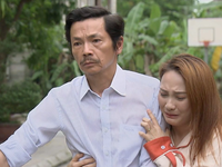 Về nhà đi con - Tập 70: Xuất hiện phân đoạn 'đẫm nước mắt' nhất phim