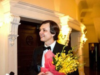 HBSO to present a program of Russian orchestral works