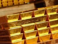 Giá vàng thế giới tăng gần 2#phantram