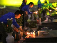 Vietnamese tradition of showing gratitude shines forever