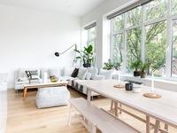 Living a minimalist lifestyle