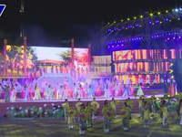 Hue Festival 2020 will be held on April 1 - 6, 2020