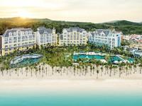 JW Marriott Phu Quoc named best resort in Southeast Asia