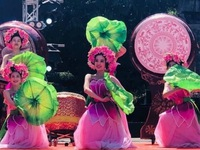 Hanoi hosts international cultural and tourism festival