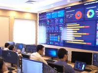 Bệnh viện K chính thức đưa Trung tâm điều hành thông minh vào hoạt động