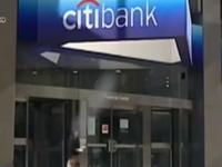 Citigroup cắt giảm hàng loạt nhân sự giao dịch chứng khoán