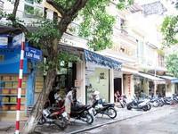 Lan Ong street - Hanoi's Oriental medicine market