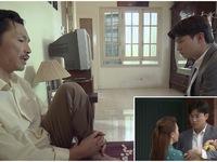 Về nhà đi con - Tập 77: Nóng lòng muốn đón mẹ con Thư trở về, Vũ đau đớn nghe bố vợ giục ly hôn