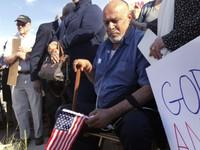 Cảnh báo tình trạng quá tải tại các trung tâm giam giữ người nhập cư tại Mỹ
