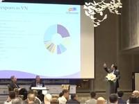 Doanh nghiệp châu Âu quan tâm về lộ trình EVFTA