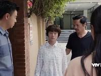 Về nhà đi con - Tập 59: Đánh giá Quốc không đàng hoàng, ông Sơn khuyên Huệ nên dứt khoát